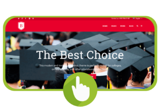 universitywordpress